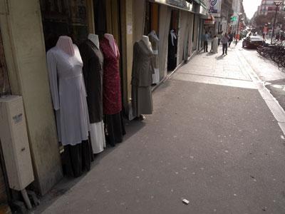 rue Jean-Pierre Timbaud 21/9/07