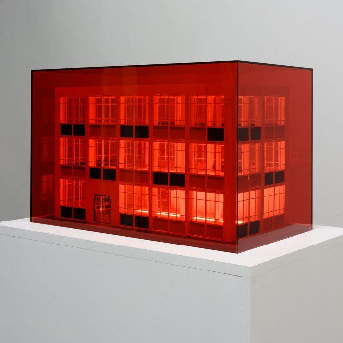 International Red Light